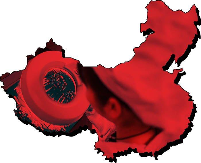 فرایند استخدام در فناوری اطلاعات چین