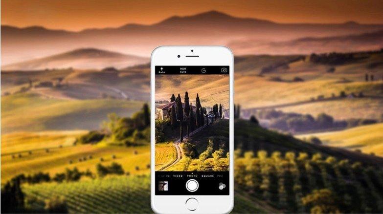 چگونه با آیفون ۷ عکسهایی به کیفیت دوربینهای DSLR بگیریم