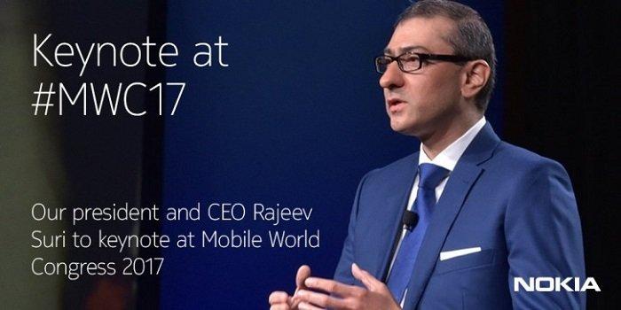 نوکیا با یک گوشی اندرویدی بسیار ارزان به MWC 2017 میآید!