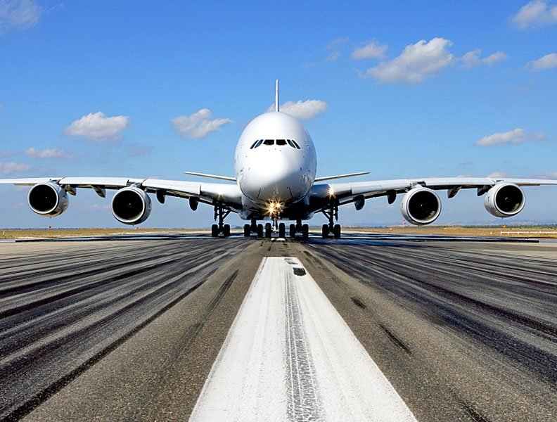 اگر به دنبال یک پرواز امن هستید، گوشی همراه را خاموش کنید