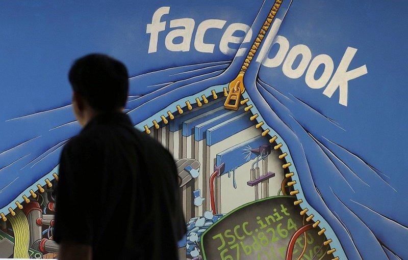 کاربران فیسبوک میتوانند اخبار جعلی را گزارش دهند