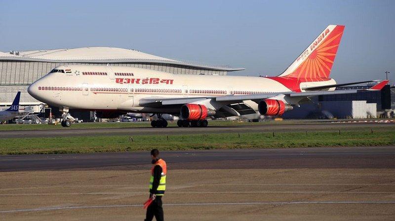 هند اجازه استفاده از وایفای در هنگام پرواز را نمیدهد