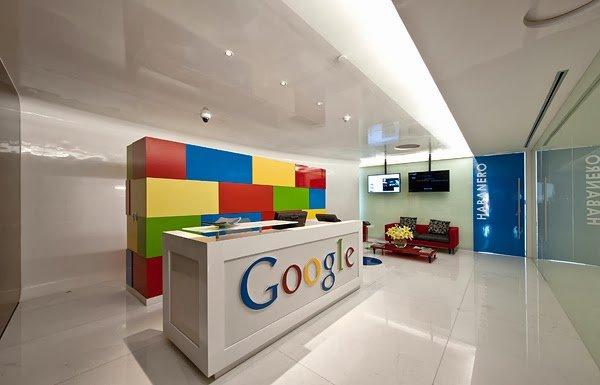 چرا گوگل اصلا جای خوبی برای کار کردن نیست؟