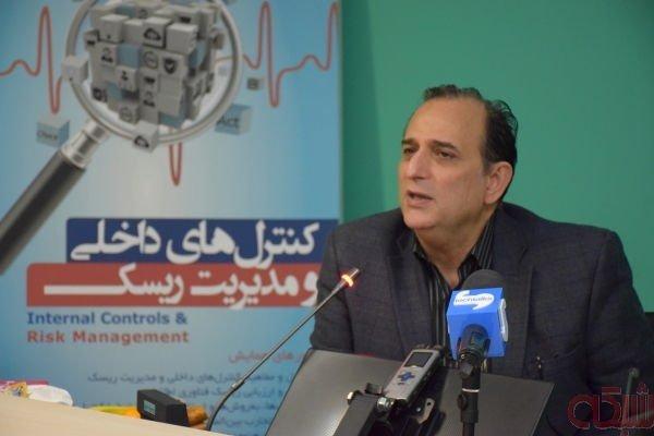 کنفرانس مطبوعاتی «پنجمین همایش راهبری و مدیریت فناوری اطلاعات» برگزار شد