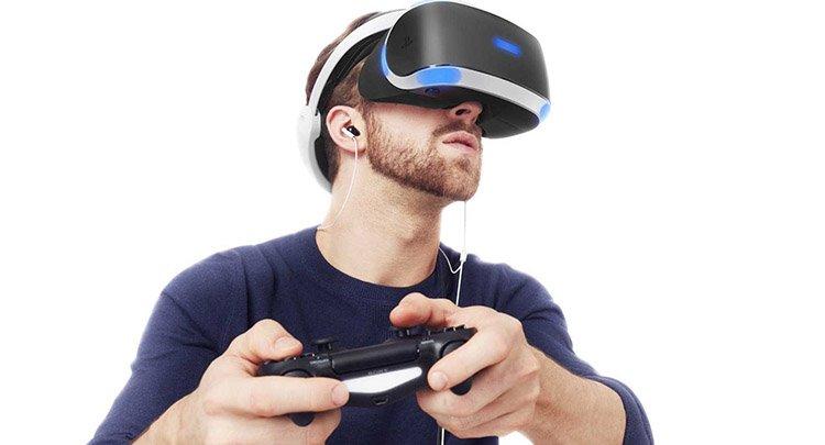 ایستگاه بازی مجازی