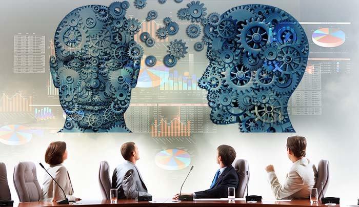 یادگیری ماشینی چگونه به بهبود شرایط کسبوکارها کمک میکند؟