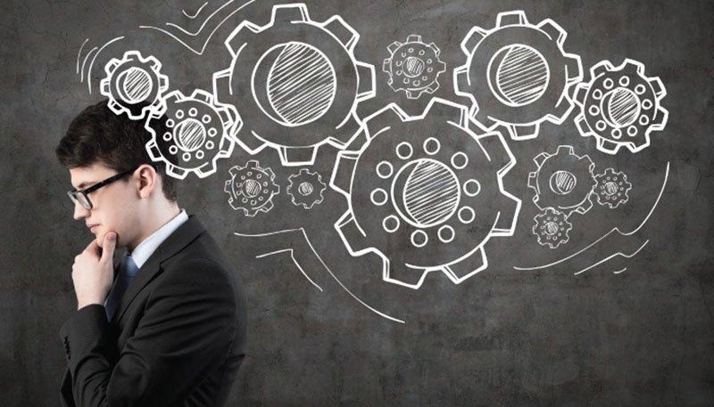 راهبرد مدیریت دانش، سرمایههای فکری را جذب میکند