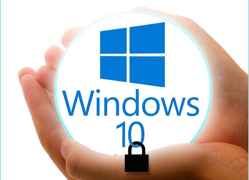 دانلود کنید: کتاب الکترونیکی امنیت ویندوز ۱۰