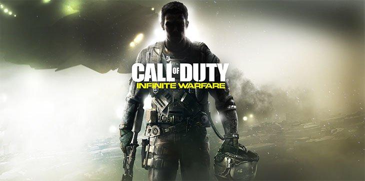 جنگــاوری فضایــی؛ بررسی نسخه جدید بازی Call of Duty