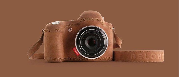 دوربین بهعنوان سرویس: دوربین بی یال و دم و اشکم