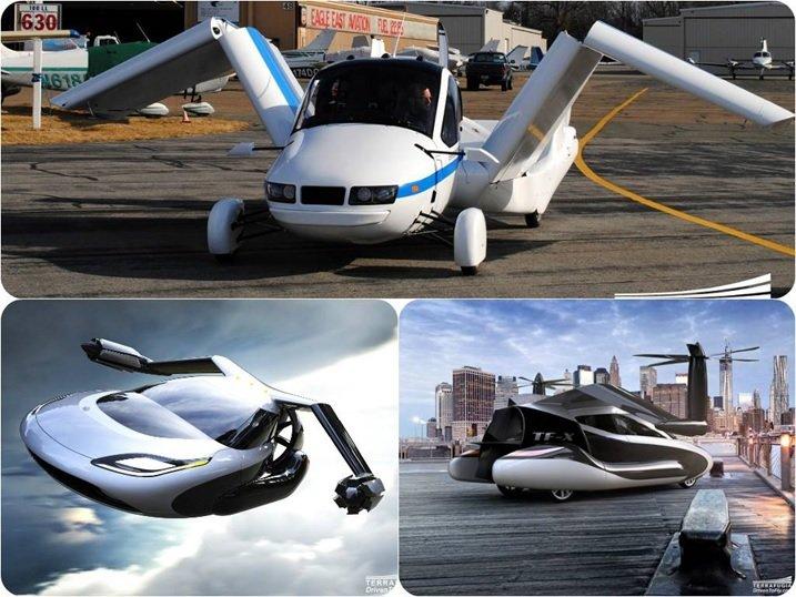 مدیرعامل ایرباس: نمونه آزمایشی ماشین پرنده در سال جاری آماده میشود