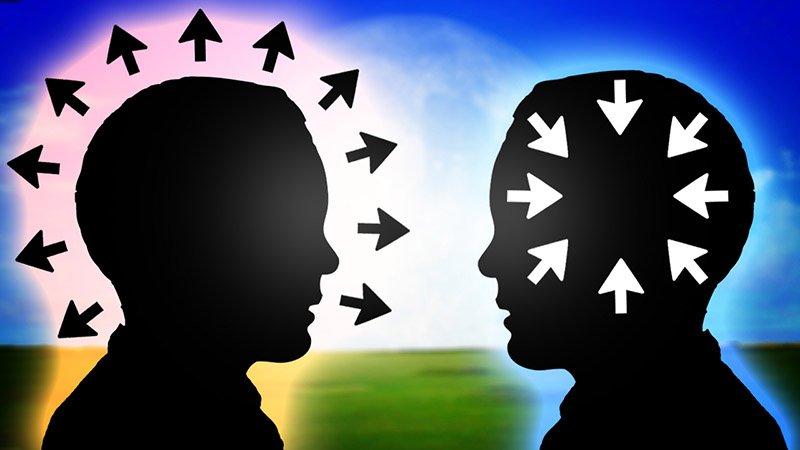 پادکست: شما درونگرا هستید یا برونگرا؟
