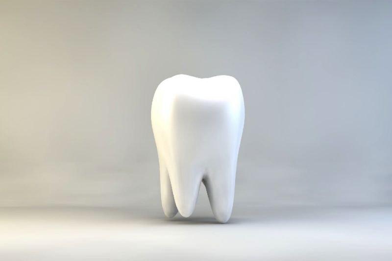 با پُر کردن دندان خداحافظی کنید