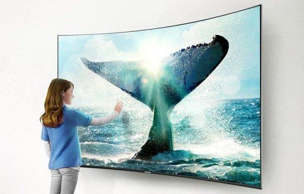 نگاهی به تلویزیونهای بدون کادمیوم سامسونگ