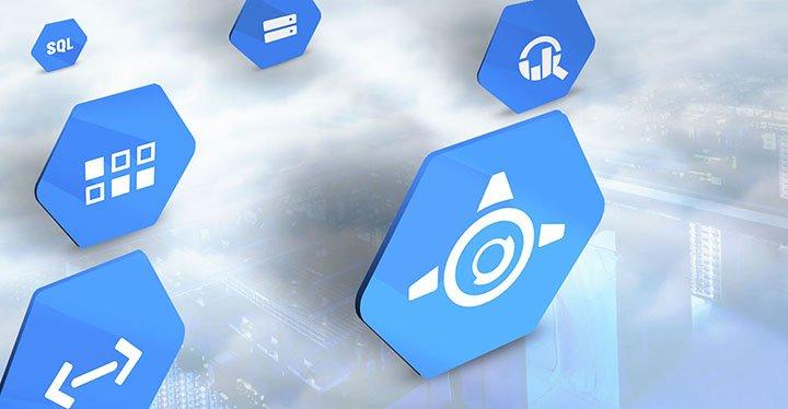 ده سرویس کاربردی پلتفرم ابری گوگل