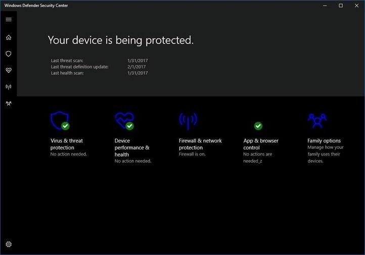 آیا ویژگیهای امنیتی ویندوز 10 مشکل آلودگیهای بدافزاری را حل میکنند؟