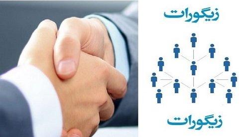 استخدام نیرو در شرکت زیگورات (بهمن 95)