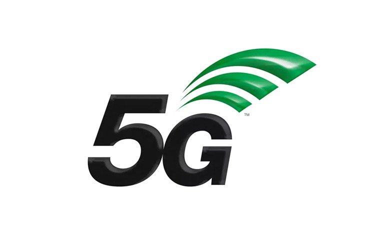 لوگوی رسمی 5G را ببینید!