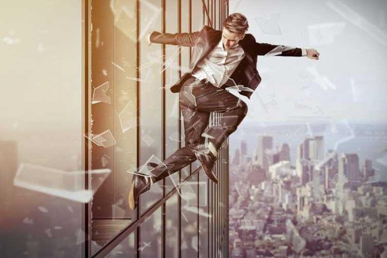 با این ۱۰ روش شکست را به موفقیت تبدیل کنید!