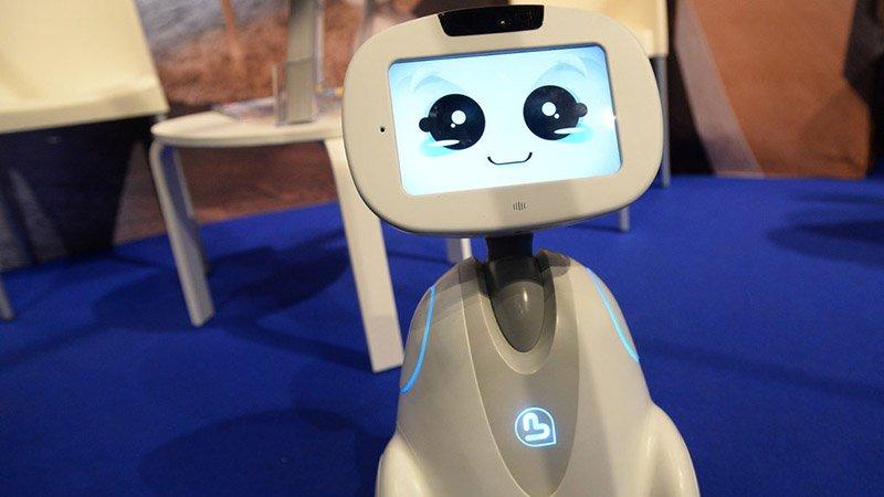 پادکست: چرا دانشمندان به دنبال طراحی روباتهای حساس به درد هستند