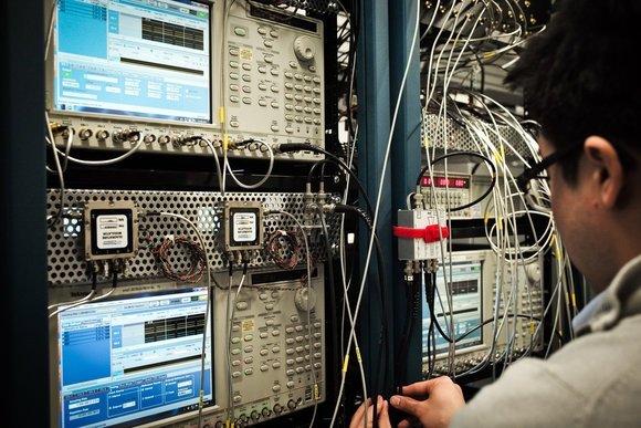 کامپیوتر 50 کیوبیتی آیبیام، عصری جدیدی در محاسبات