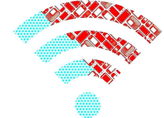 شروع یک رقابت: LTE در مقابل وایفای
