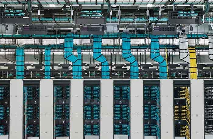 راهنمای کوچ به شبکههای ۴۰ و ۱۰۰ گیگابیت (بخش پایانی)