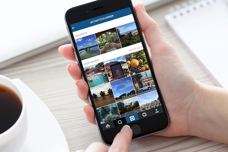 از این پس میتوانید عکسهای نامناسب اینستاگرام را سانسور کنید