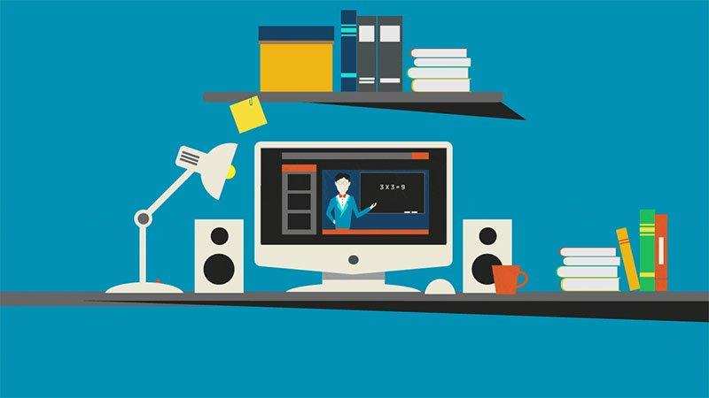 ۷۰ منبع آنلاین آموزشی رایگان در زمینههای مختلف