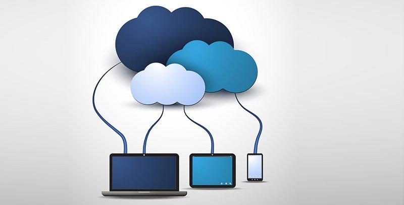 Cross Cloud چیست و چه مزایایی برای کسبوکارها دارد