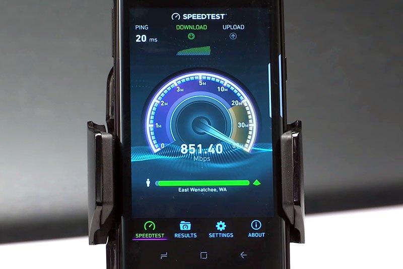 Gigabit LTE چیست و پشتیبانی گلکسی اس 8 از آن چه مزایایی دارد