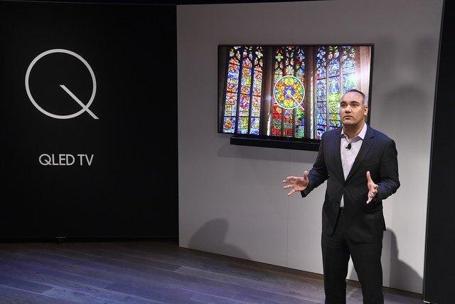 تلویزیونهای هوشمند به راحتی هک میشوند