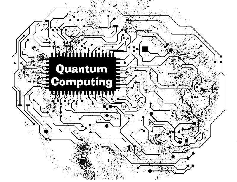 کوانتوم محدودیتها را درهم میشکند