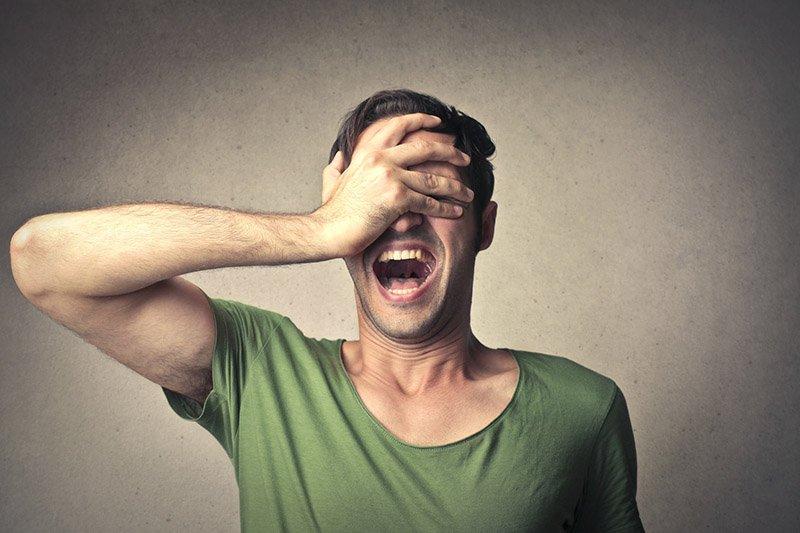 برای دوری از اشتباههای بزرگ در محل کار؛ این ده مطلب را بخوانید!