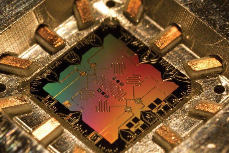 نقشههایی که گوگل برای رایانش کوانتومی در سر دارد