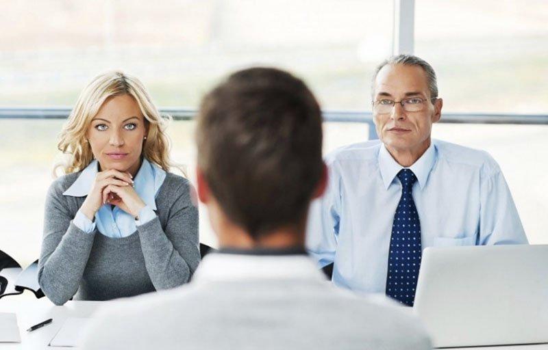 ده سوال مصاحبه استخدامی که به شما میفهمانند نیازی به این شغل ندارید!