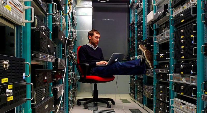 ده شغل پردرآمد دنیای شبکه در ده سال آینده