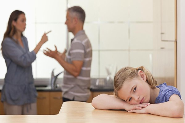پیشبینی مشاجرات خانوادگی به کمک هوش مصنوعی