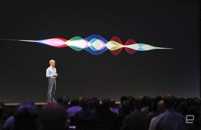 اپل از هوش مصنوعی به منظور هوشمندتر کردن سیری استفاده میکند