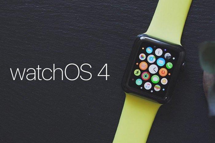 نگاهی به ویژگیهای سیستمعامل WatchOS 4 اپل + عکس