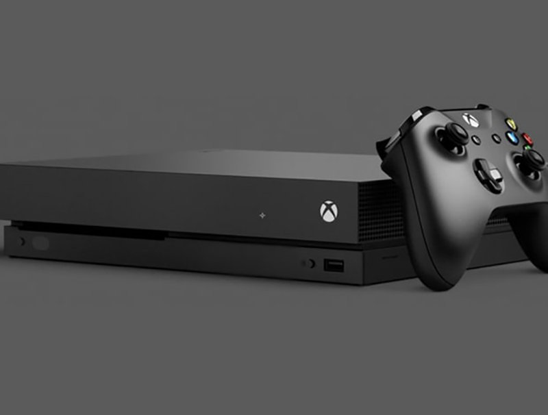 مایکروسافت قدرتمندترین کنسول بازی دنیا را معرفی کرد
