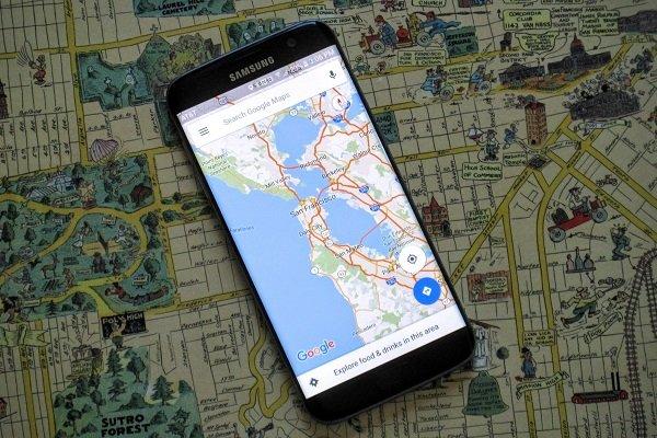 ترفندهای مخفی : از گوگل مپ آفلاین تا ایجاد موقعیت مکانی ساختگی در اندروید