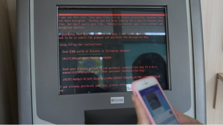 یکبار دیگر حمله باجافزاری بزرگ کشورهای جهان را در معرض تهدید قرار داد