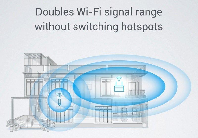 همه چیز درباره تقویتکنندههای سیگنالی وایفای