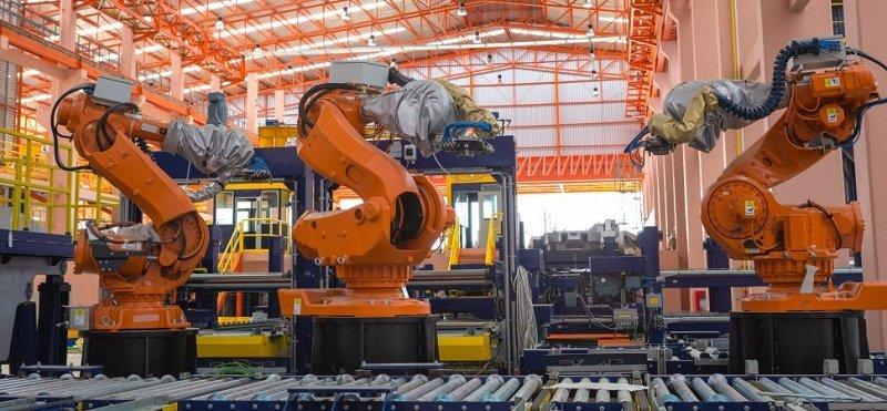 هوش مصنوعی این 11 صنعت را بهشدت تهدید میکند