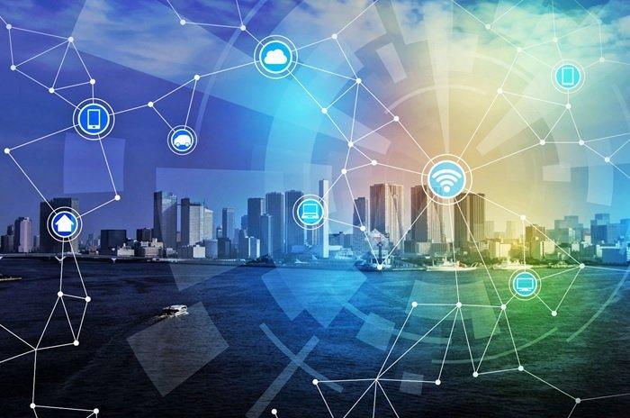 شبکههای توری بلوتوثی دستگاههای هوشمند را در مقیاس شهری به یکدیگر متصل میکنند