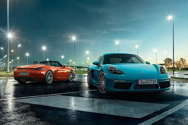 قدرتمندترین خودروهای 4 سیلندر جهان در سال 2017