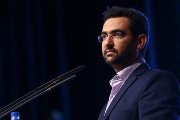 خیز محمدجواد جهرمی برای وزارت ارتباطات