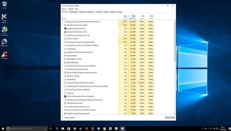 MsMpEng.exe در ویندوز 10 یک بدافزار است یا یک نرمافزار امنیتی؟