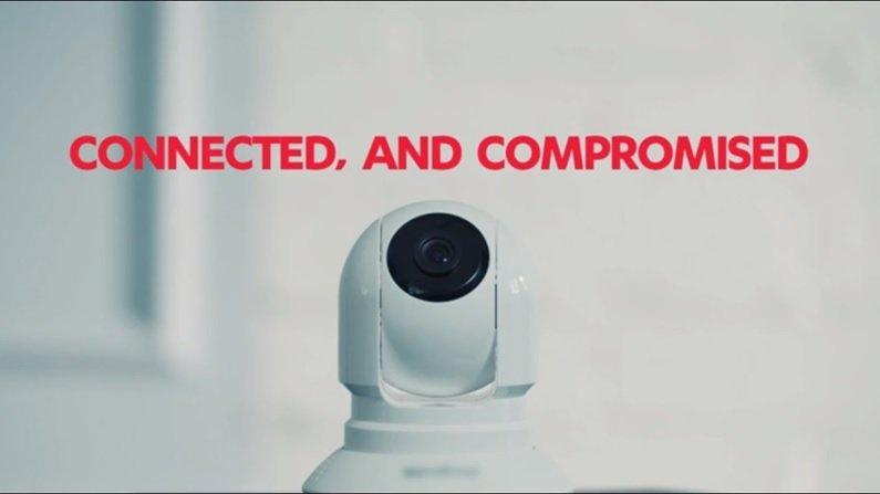 یک میلیون دوربین نظارتی تحت شبکه به چند آسیبپذیری مهم آلوده هستند